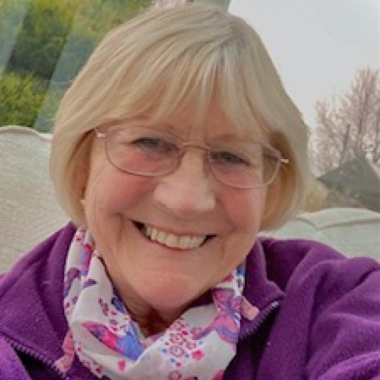 Joan Kemp-Ambler