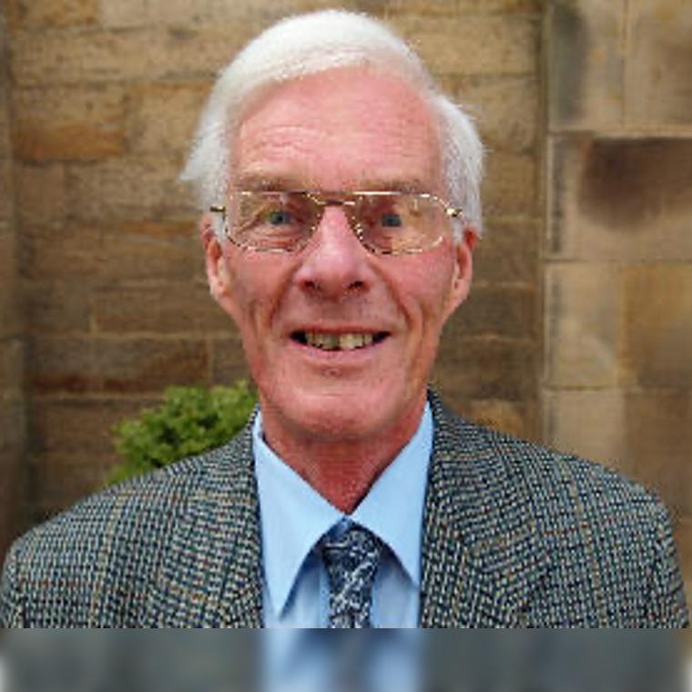 David Blakely